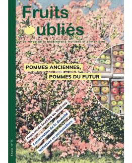 revue fruits oublies 75